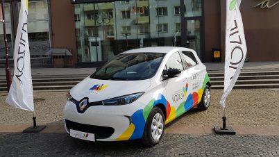 """Vozilla wyprzedaje """"elektryki"""". Do kupienia ponad sto aut"""