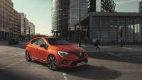 Renault clio pokazuje pazury [Puls Biznesu]