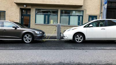 Będą dopłaty do samochodów elektrycznych w Polsce. Nawet do 36 000 zł