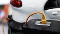 Elektromobilność powoli pełznie do przodu