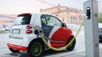 PSPA: realny cel to 300 tys. aut elektrycznych w Polsce w 2025 r.