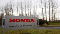 WB: Honda zwolni 3500 pracowników