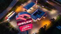 Orlen otworzy 50 stacji ładowania samochodów elektrycznych