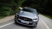 Marka samochodów Infiniti wycofuje się z Europy