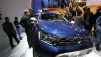 Dacia bije rekordy sprzedaży w Polsce. Model duster na szczycie