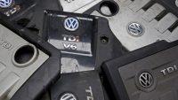 VW: pracujemy nad optymalizacją silników spalinowych