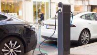"""EFL: niemal dwie trzecie """"elektryków"""" to auta firmowe"""