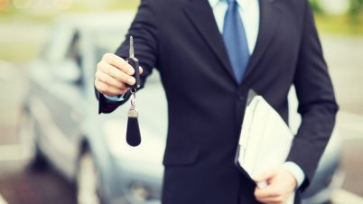 Wypożyczalnie samochodów deklarują zmiany praktyk po naciskach KE
