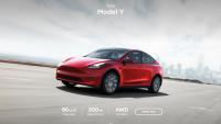 Tesla pokazała model y - elektrycznego SUV-a. Ceny zaczynają się od 39 000 dolarów