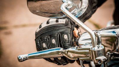 Policja z Łowicza rozbiła gang złodziei drogich motocykli