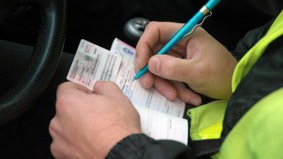 TSUE: nie wolno podawać do publicznej wiadomości, ile punktów karnych mają kierowcy