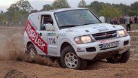 Mitsubishi pajero znika z rynku. Następcy brak