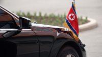 Daimler nie wie, skąd Kim Dzong Un ma jego limuzyny
