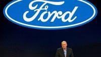 Ford szuka oszczędności. Zwolni 7000 osób