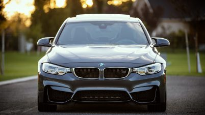 BMW liderem rynku aut luksusowych w Polsce
