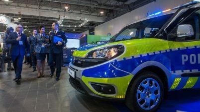 Policyjna grupa Speed od środy w każdym województwie