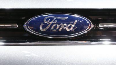 Ford buduje części aut z resztek kawy z McDonald's