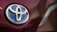 Toyota króluje w rankingu rejestracji aut. Rekordy w maju