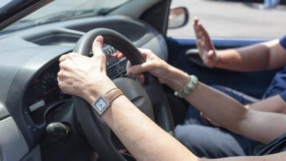 Japonia chce zapobiegać wypadkom powodowanym przez starszych kierowców