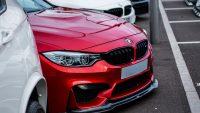 Sprzedaż BMW spadła o jedną piątą