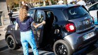 Kobiety na zakupach….. używanego auta