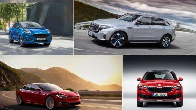 Samochód roku – oto lista kandydatów
