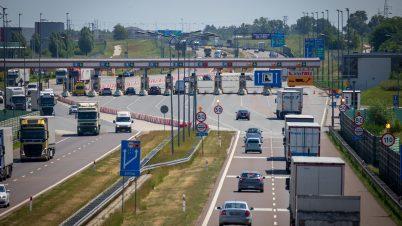 Firmy transportowe sporo zapłacą za bezemisyjność
