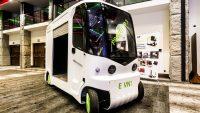 Pierwszy polski samochód elektryczny gotowy