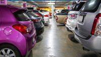Warszawa rezygnuje z pomysłu parkingów podziemnych