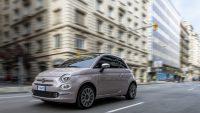 Fiat wycofuje jeden z modeli ze Stanów Zjednoczonych