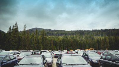 Ranking sedanów. TOP30 modeli w Polsce