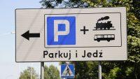 W Lublinie otwarto pierwszy parking typu Park&Ride