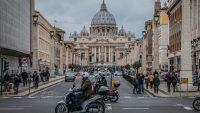 Rzymianie mają dość zakazu ruchu samochodów z silnikiem diesla