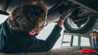 Wysyp awarii samochodów w Polsce. Kilkanaście tysięcy aut do naprawy
