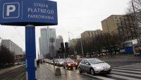 Najmniej wypadków drogowych w Warszawie od prawie dziesięciu lat