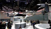 Hyundai i Uber przygotowują latającą taksówkę