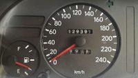 Licznik ciężarówki cofnięty o 600 tys. km