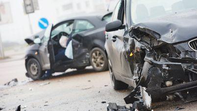 W tych województwach kierowcy powodują najwięcej szkód z OC