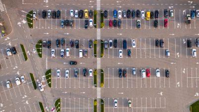 W 2019 r. w bazie CEPiK zarejestrowano ponad milion aut