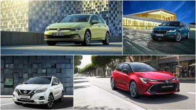 Ile tracą na wartości najpopularniejsze auta?