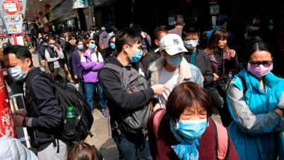 Międzynarodowy salon samochodowy w Pekinie odwołany z powodu koronawirusa