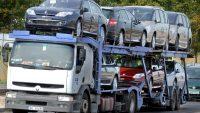 Samar: W styczniu spadła liczba rejestracji nowych samochodów