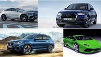 Sprzedaż aut luksusowych w Polsce rośnie. Nowy lider wśród modeli