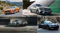 Sprzedaż aut sportowych spadła. Top10 modeli w Polsce