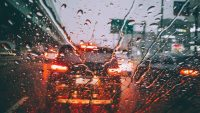 Deszcz utrudni dziś podróże. GDDKiA alarmuje