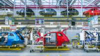 Tyska fabryka Fiata przedłuża przerwę w produkcji