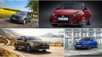 Ile tracą na wartości auta kompaktowe? Ranking popularnych modeli