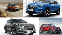 Jakiego SUV-a wybrać, żeby stracić najmniej? Ranking modeli