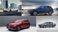 Sprzedaż drogich aut hamuje, ale wolniej. Top10 aut premium w marcu