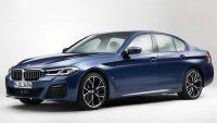 BMW serii 5 zmienia wygląd. Oto zdjęcia